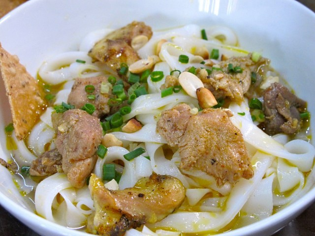 Mi Quang from Da Nang