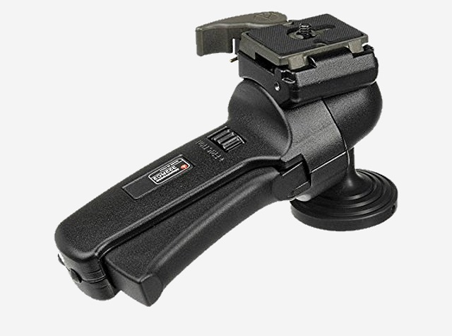 Manfrotto heavy duty ball grip head