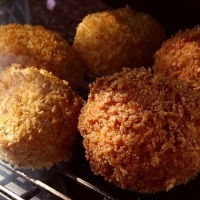 Smoked Scotch Eggs