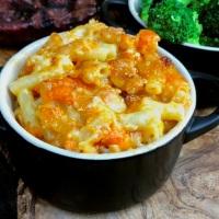 Classic Crispy Mac 'n' Cheese
