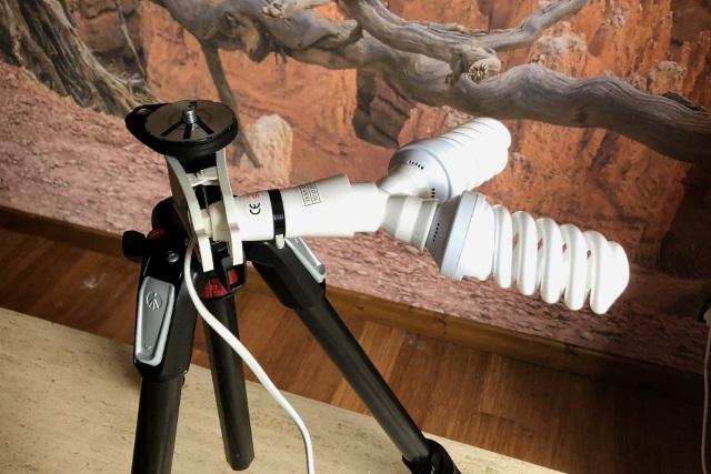 light mount 640